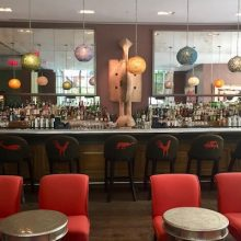 Best Hotel Bars in New York