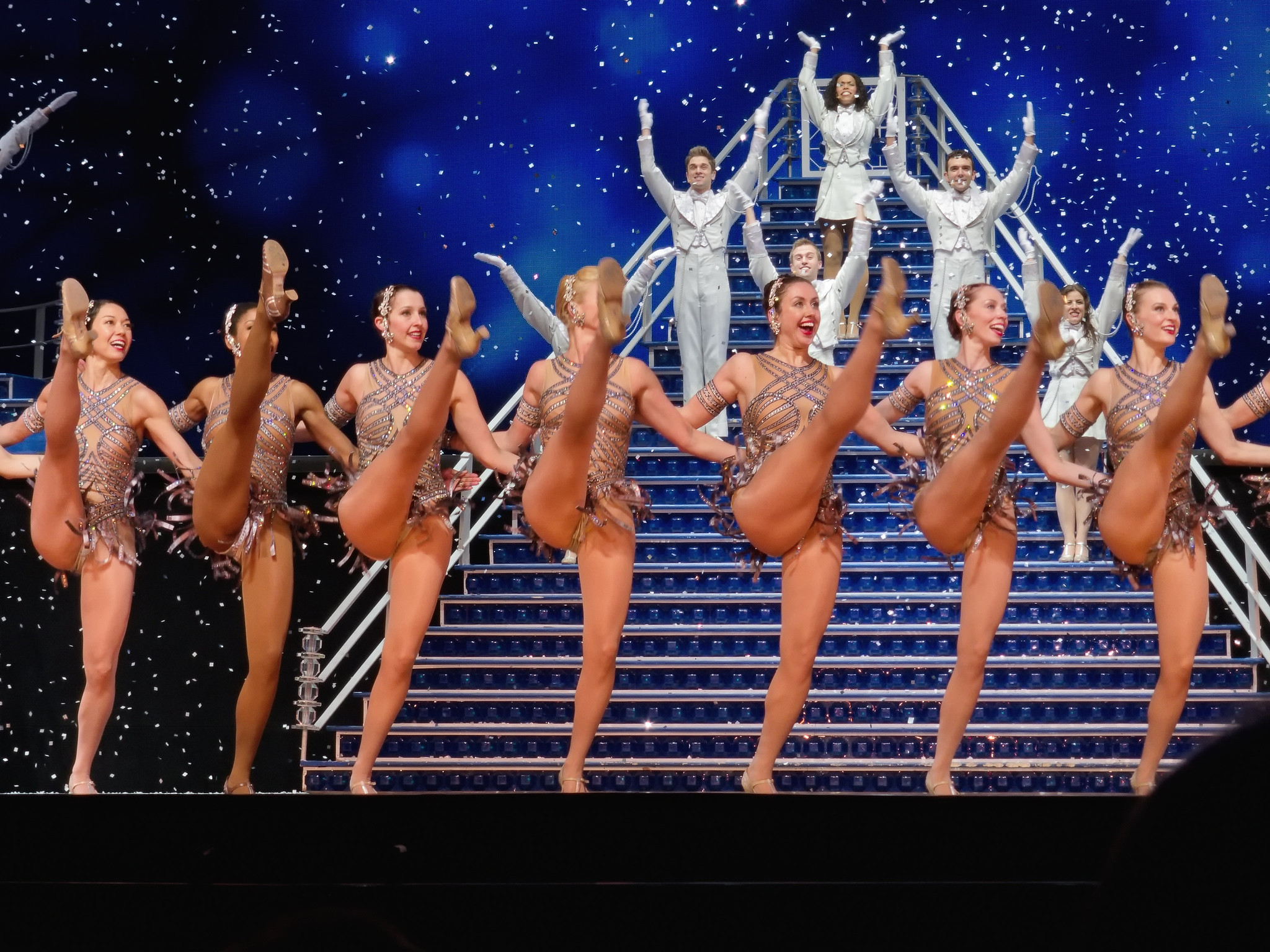 Nude group dancing malaysia
